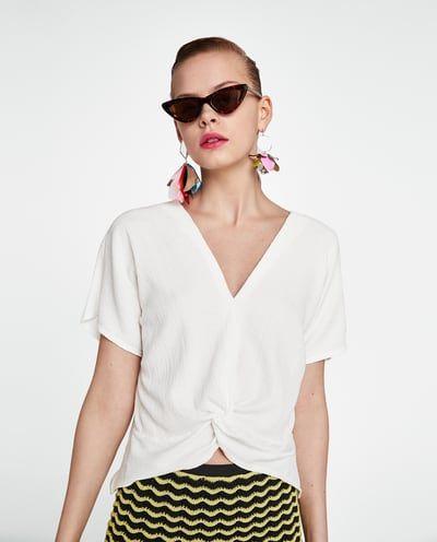 Pin en All about Zara ♡