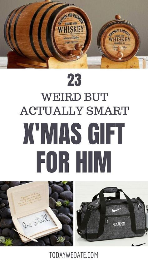 30 Weird But Actually Smart Christmas Gifts For Him   Gift Ideas ...