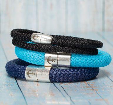 Grundanleitung Fur Segeltau Armband Selber Machen Armband Selber