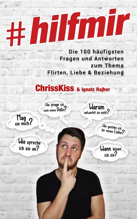 Buch flirten lernen