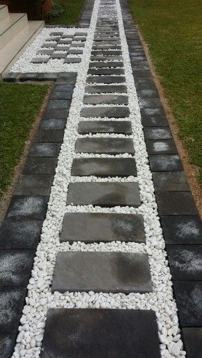 42 Amazing Diy Garden Path And Walkways Ideas Garden Paths