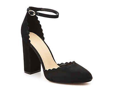 Unisa Krizo Pump   Womens block heel