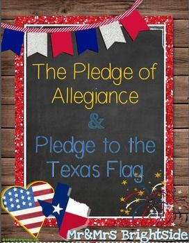 graphic regarding Pledge of Allegiance in Spanish Printable known as Checklist of Pinterest pledge of allegiance within spanish photos