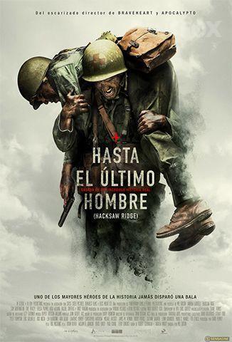 Pin Auf Hasta El Ultimo Hombre