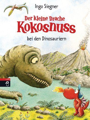 Der kleine Drache Kokosnuss bei den Dinosauriern (Die Abenteuer des kleinen Drachen Kokosnuss 20)