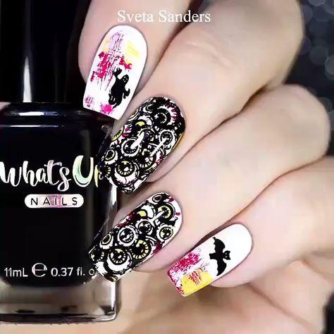 Nagelfarben 2020   - Trendy Nail Art - #art #Nagelfarben #Nail #Trendy