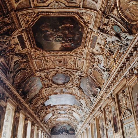 "flowurise: "" The Louvre, France ig: siobhan.kara "" flowurise: "" The Louvre, France ig: siobhan. Black Dagger Brotherhood, Brown Aesthetic, Aesthetic Colors, Aesthetic Light, Aesthetic Space, Aesthetic Collage, Aesthetic Girl, Hopeless Fountain Kingdom, Louvre"