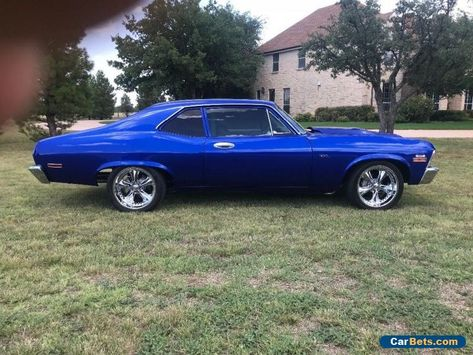 Determine even more info on muscle cars.