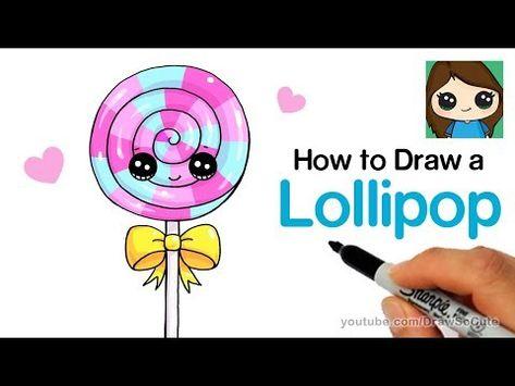 Draw So Cute Youtube Unicorn Drawing Cute Drawings Cute Food Drawings