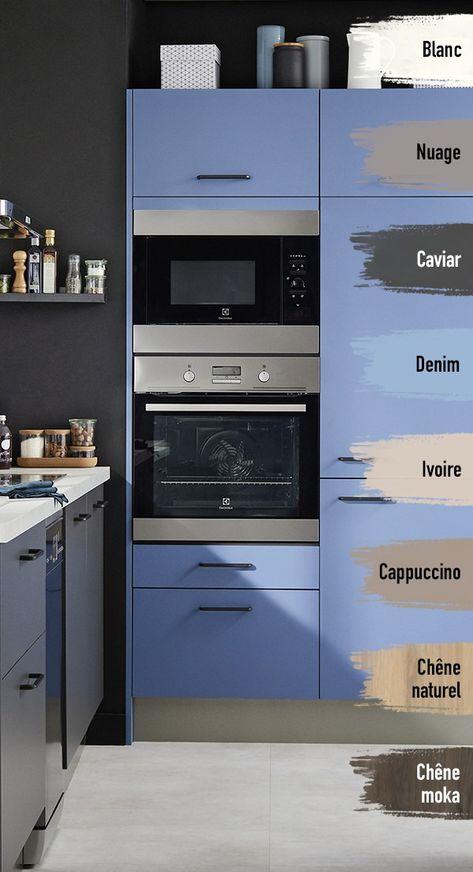 Lapeyre Propose Un Large Choix De Cuisines Design Fonctionnelles