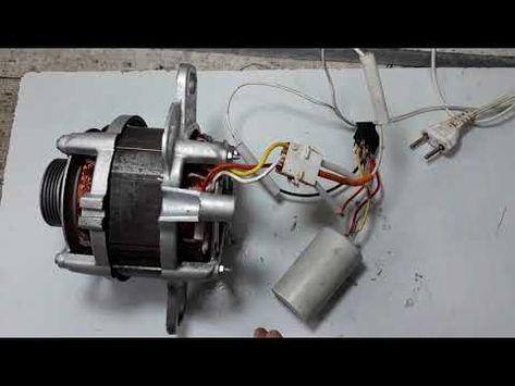 83 Ideas De Como Instalar Motor Lavadora En 2021 Motor De Lavadora Lavadora Motor Eléctrico