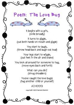 valentine rymes and fingerplays mini lessonliteracy center valentines pinterest - Preschool Valentine Songs