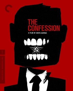 The Confession Confessions Political Thriller The Criterion Collection