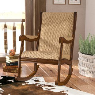 lowest price fa139 61137 Fit for everyday life – thanks rocking chair in 2019 ...