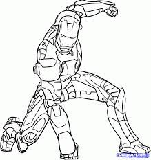 Image Result For Coloriage Iron Man Pdf A Imprimer Carnets