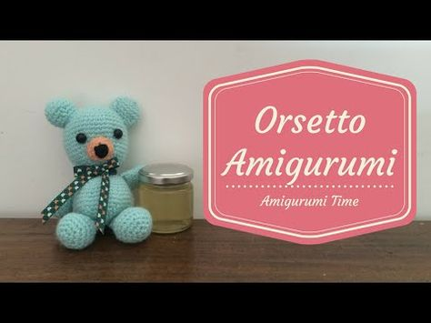 List Of Pinterest Orsetto Amigurumi Tutorial Pictures Pinterest