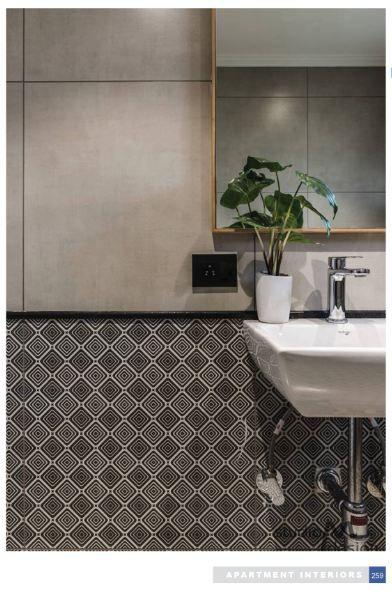 50 Best Apartment Interior Design In India E Book With Images Toilet Tiles Design Bathroom Inspiration Modern Apartment Interior Design