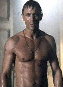 Daniel Craig Tomb Raider
