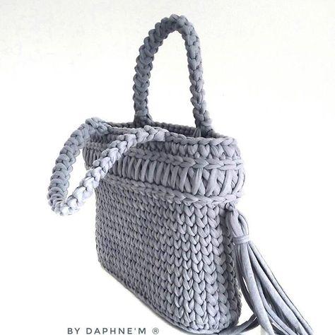 bag BY DAPHNE'M ® siz ve...