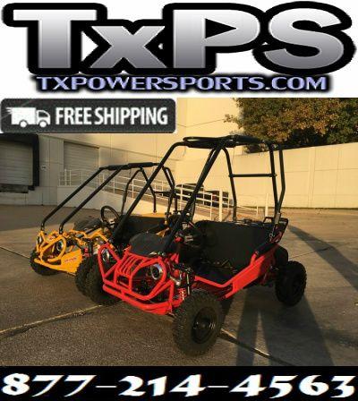 Buy TrailMaster Mini XRS+ (Plus) 163CC Go Kart With Manual