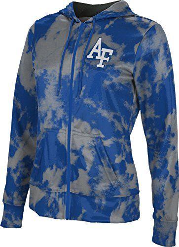 School Spirit Sweatshirt Ripple University of North Carolina at Greensboro Girls Zipper Hoodie