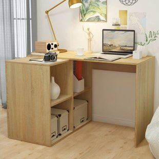 Jovan L Shape Desk Global Office Furniture L Shaped Desk Corner Writing Desk
