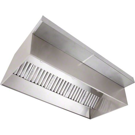 Captive Aire Cas 12 Wchfhmus 12 Wall Canopy Exhaust Only Vent Hood Exhaust Fan Make Up Air Unit Foodservicewarehou Vent Hood Exhaust Fan Exhaust Vent