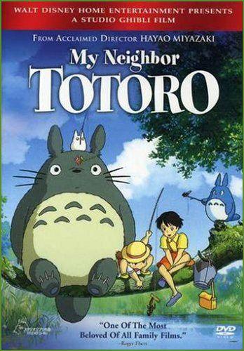 Meu Vizinho Totoro Studio Ghibli Brasil Filmes De Anime Totoro Meu Amigo Totoro