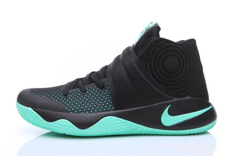 19b6a0dc7393 SPEED FOR EVERY ANGLE The Kyrie 2 Men s Basketball Shoe combines  lighter-than-air cushioning with a new