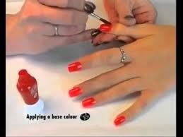 Watch her video it really help meh my rio ultimate professional watch her video it really help meh my rio ultimate professional nail artist collectoion pinterest professional nails prinsesfo Gallery
