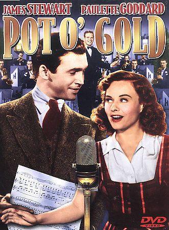 Pot O Gold Dvd 2003 Alphavideo Alpha Video Dvd Dvd Movies