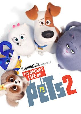 Check Out The Secret Life Of Pets 2 On Netflix In 2020 Secret Life Of Pets Olaf The Snowman Secret Life
