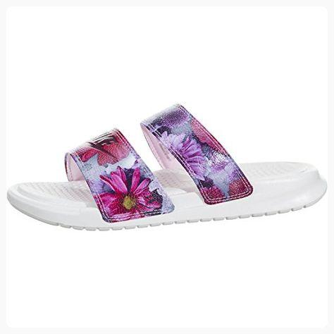 b223bbd5 Nike Womens Benassi Duo Ultra Slide (12) (*Partner Link) | Sandals ...