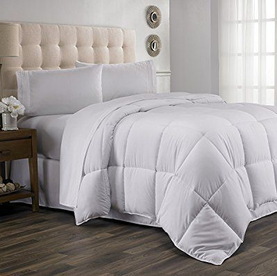 Vcmerchants Home Inspiration Interior Design Ideas In 2020 Grey And White Bedding White Bedding Cool Comforters