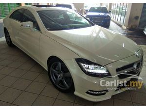 2014 Mercedes Benz Cls350 3 5 Coupe With Images Mercedes Benz