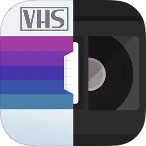 Rad Vhs Glitch Camcorder Vhs By Rad Pony Apps Fun Apps For Free Pte Ltd Vhs Glitch Camcorder Vhs