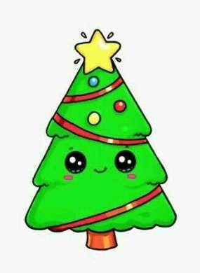 Drawing Ideas Christmas Cute 19 Ideas Drawing Cute