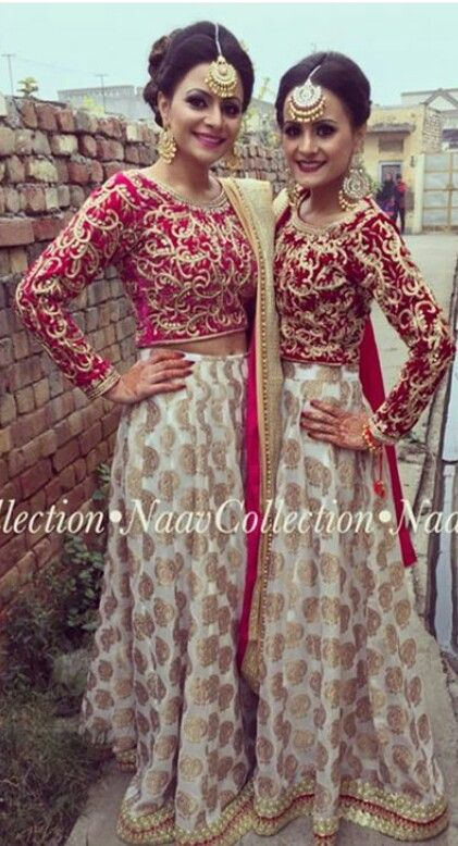 Indian style bridesmaid dresses