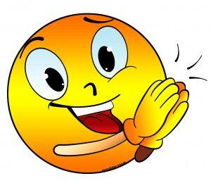 Smilys bilder HTML Smiley
