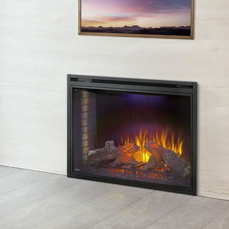 Napoleon Ascent Electric Fireplace 40 Electric Fireplace