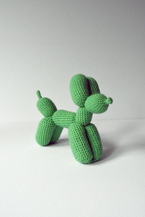 Home Office Dector Crochet Green Pea Plant Potted 1 Pcs Creative Gift,