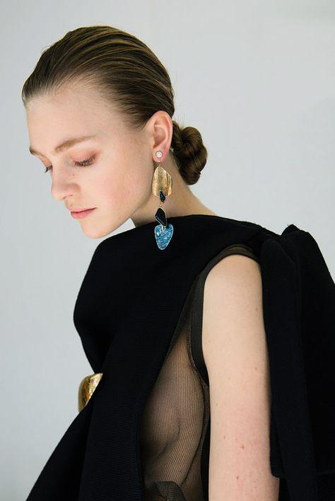 SHE IS | Céline Catalogue F/W 2014