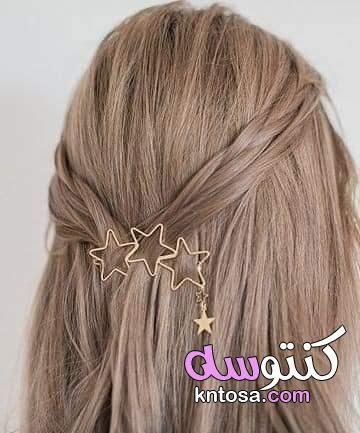 اكسسوارات الشعر للبنات اكسسوارات شعر انستقرام 2021 أجمل اكسسوارات الشعر 2021 كنتوسه Beauty Hair Accessories Hair