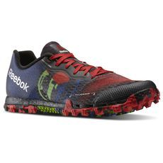 Spartan Race Shoes & Apparel | Reebok US
