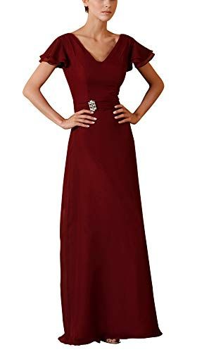 new product 9c206 a3423 Romantic-Fashion Damen Ballkleid Abendkleid Cocktailkleid ...