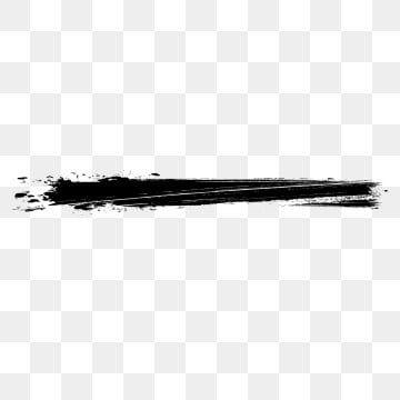 Ink Dividing Line Rectangle Splash Ink Dividing Line Ink Dividing Line Png And Vector With Transparent Background For Free Download Ink Brush Ink Prints For Sale