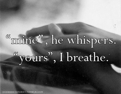 50 shades of grey quotes (sigh! Sexy Love Quotes, Naughty Quotes, Quotes For Him, Sweet Romantic Quotes, Fifty Shades Quotes, Shade Quotes, Citations Sexy, Relationship Quotes, Life Quotes