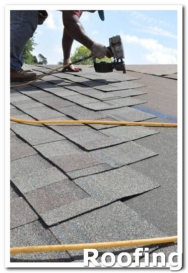 Roofing Tips When Signing A Contract With A Roofer Check For The Small Print About Material Costs And Lab Roof Repair Roof Repair Diy Architectural Shingles