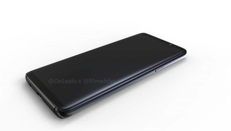 follow4follow Samsung Galaxy S9 component...