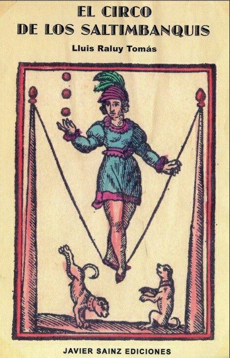 Pin De Ditrix En Circo Circo Tomar Te
